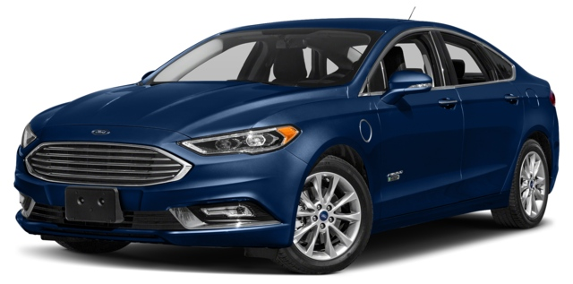 2017 Ford Fusion Energi Encinitas, CA 3FA6P0PU5HR276285