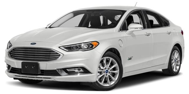 2017 Ford Fusion Energi Encinitas, CA 3FA6P0PU8HR306251