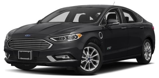2017 Ford Fusion Energi Los Angeles, CA 3FA6P0SU8HR329567
