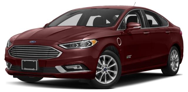 2017 Ford Fusion Energi Encinitas, CA 3FA6P0SU2HR329628