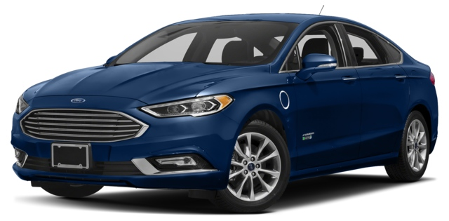 2017 Ford Fusion Energi Los Angeles, CA 3FA6P0SU8HR379868