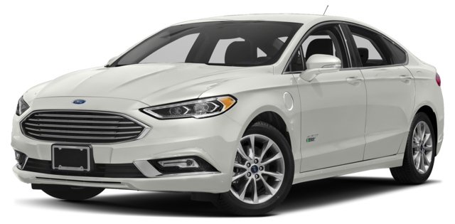 2017 Ford Fusion Energi Los Angeles, CA 3FA6P0SU9HR354350