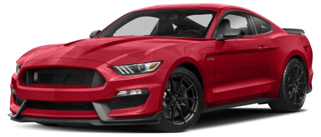 2017 Ford Shelby GT350 Fort Dodge, IA 1FA6P8JZ3H5524457