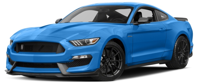 2017 Ford Shelby GT350 East Greenwich, RI 1FA6P8JZ0H5527106