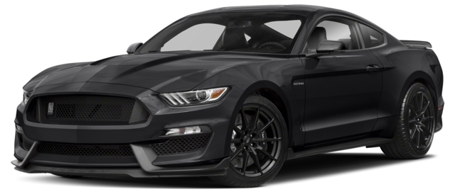 2017 Ford Shelby GT350 Springfield, MO 1FA6P8JZXH5524939