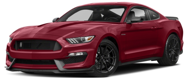 2017 Ford Shelby GT350 Los Angeles, CA 1FATP8JZ0H5525200