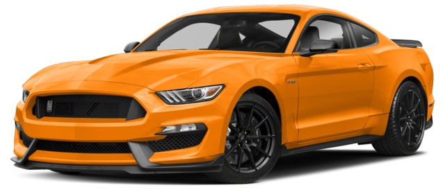 2018 Ford Shelby GT350 East Greenwich, RI 1FA6P8JZ1J5500065