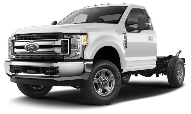 2017 Ford F-350 Los Angeles, CA 1FDRF3E69HEC58323