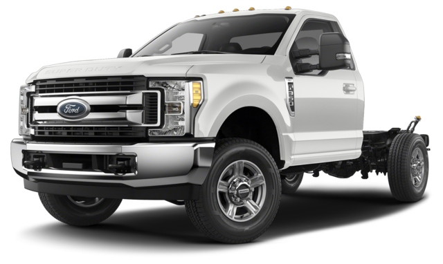 2017 Ford F-350 Los Angeles, CA 1FDRF3E6XHEC82551