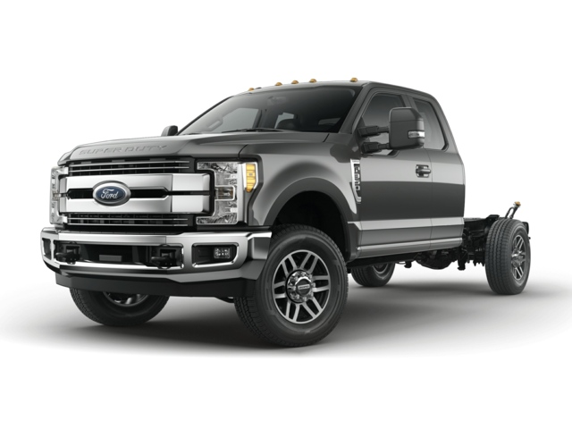 2017 Ford F-350 Los Angeles, CA 1FD8X3E62HEC82603