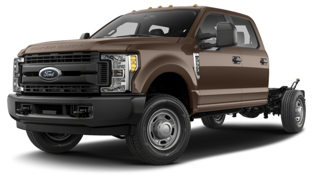 2017 Ford F-350 Springfield, MO 1FD8W3FT3HEC54350