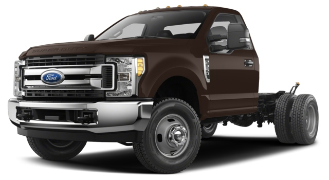2017 Ford F-350 Dover, OH 1FDRF3HT4HEC19429