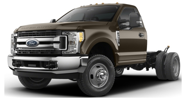 2017 Ford F-350 Springfield, MO 1FDRF3H66HDA06207