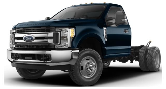 2017 Ford F-350 Easton, MA 1FDRF3H62HEC91269