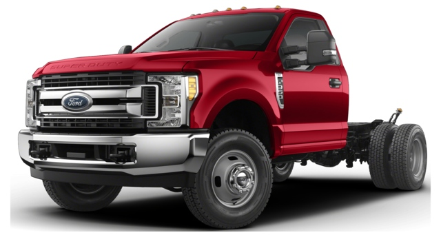 2017 Ford F-350 Springfield, MO 1FDRF3HT2HEC01026