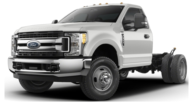 2017 Ford F-350 Los Angeles, CA 1FDRF3H63HEC44543