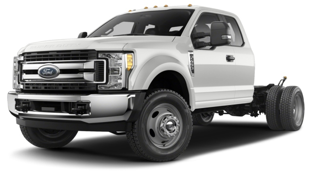 2017 Ford F-350 Los Angeles, CA 1FD8X3G63HEC17028