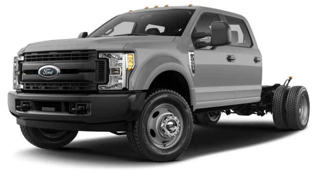 2017 Ford F-550 Springfield, MO 1FD0W5HT9HED87880
