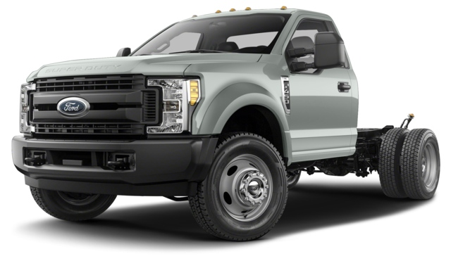 2017 Ford F-350 Springfield, MO 1FDRF3HTXHEB76893