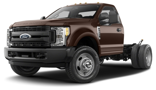 2017 Ford F-350 Easton, MA 1FDRF3H61HEC22962