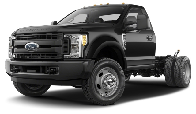 2017 Ford F-350 Springfield, MO 1FDRF3HT6HEC78210