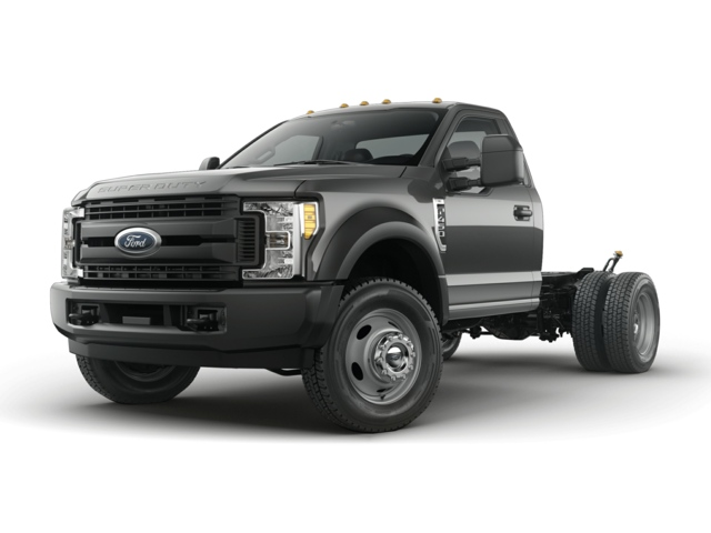 2017 Ford F-450 Los Angeles, CA 1FDUF4GT0HED32733