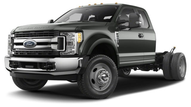 2017 Ford F-350 Springfield, MO 1FD8X3H64HEE02588