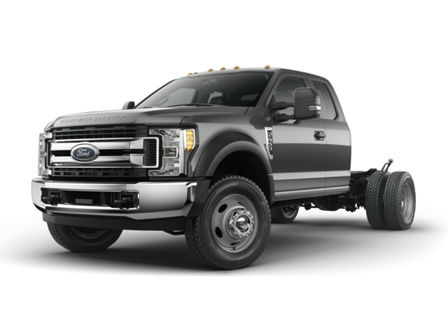 2017 Ford F-350 Los Angeles, CA 1FD8X3GT9HEE03405