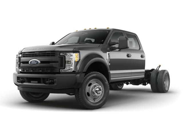 2017 Ford F-450 Los Angeles, CA 1FD0W4GT7HED19945