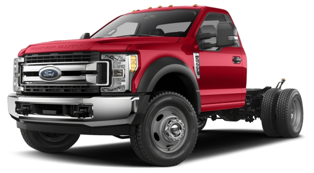 2017 Ford F-550 East Greenwich, RI 1FDUF5HT0HEE07628