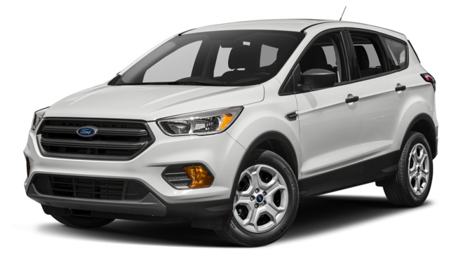 2017 Ford Escape Seymour, IN 1FMCU9GD3HUE14498