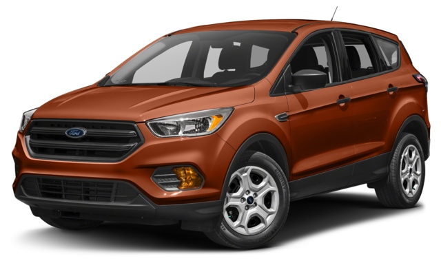 2017 Ford Escape Mt. Vernon, IN 1FMCU0F71HUB51158