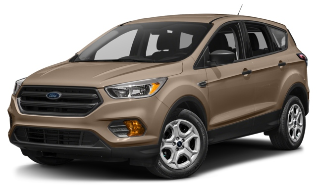 2017 Ford Escape Los Angeles, CA 1FMCU0G93HUE36914