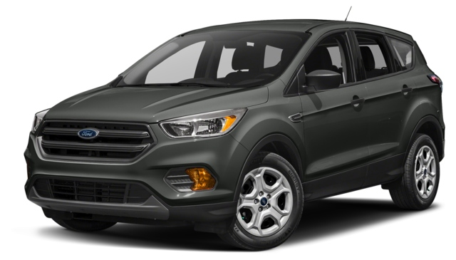 2017 Ford Escape Mt. Vernon, IN 1FMCU0F74HUA21827
