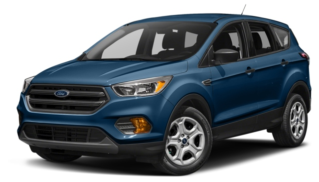 2017 Ford Escape West Bend, WI 1FMCU0F77HUB50337