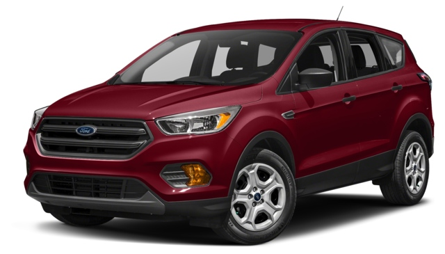 2017 Ford Escape Easton, MA 1FMCU9GD3HUC57457
