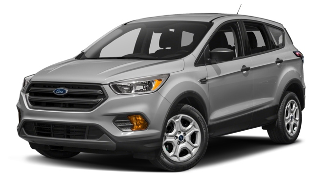 2017 Ford Escape Bowie, TX 1FMCU0F7XHUE07782