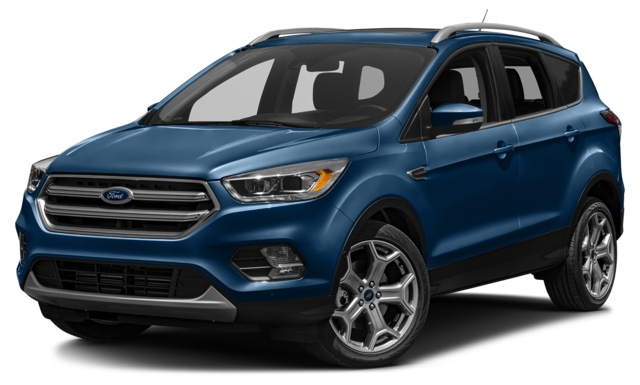 2017 Ford Escape Dover, OH  1FMCU9J99HUD86811