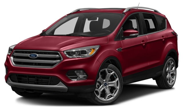 2017 Ford Escape Bowie, TX 1FMCU0J93HUE15750