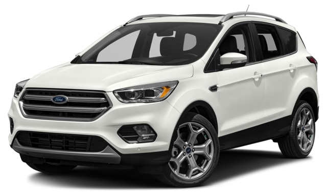 2017 Ford Escape Seymour, IN 1FMCU9JD6HUD74345