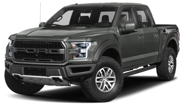 2017 Ford F-150 Los Angeles, CA 1FTFW1RG1HFC16575