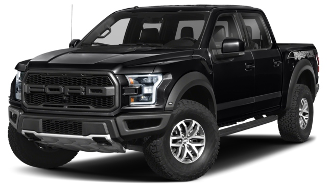 2017 Ford F-150 Los Angeles, CA 1FTFW1RG6HFC03479