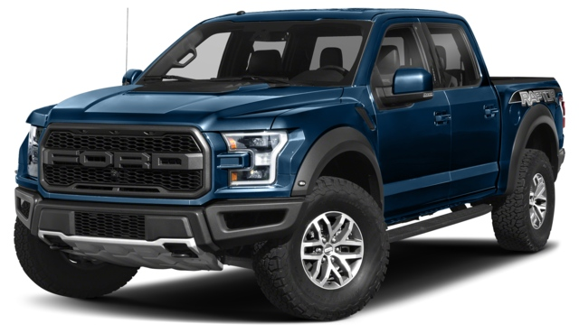 2017 Ford F-150 Los Angeles, CA 1FTFW1RG8HFA86763