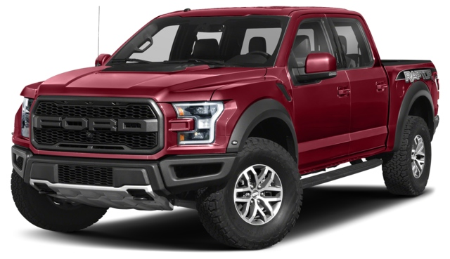 2017 Ford F-150 Los Angeles, CA 1FTFW1RG7HFB66992