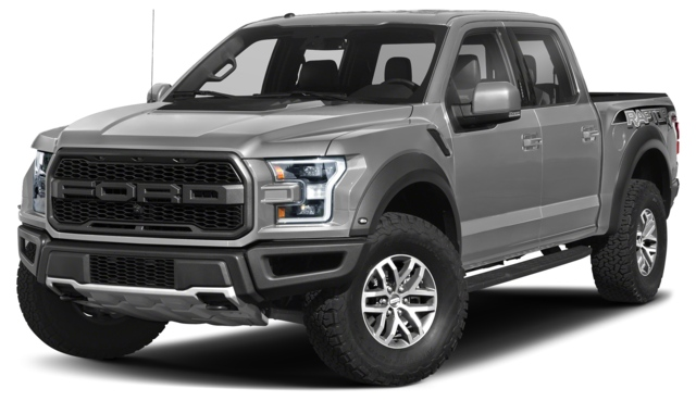 2017 Ford F-150 Los Angeles, CA 1FTFW1RG6HFB97800