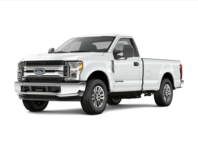 2017 Ford F-250 Los Angeles, CA 1FTBF2A61HEE03361