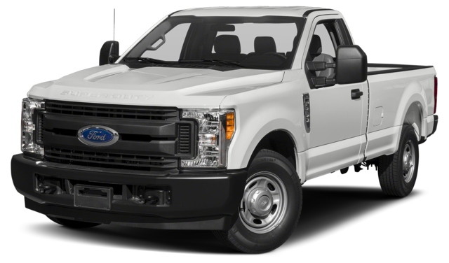 2017 Ford F-250 Los Angeles, CA 1FDBF2A64HEC33623