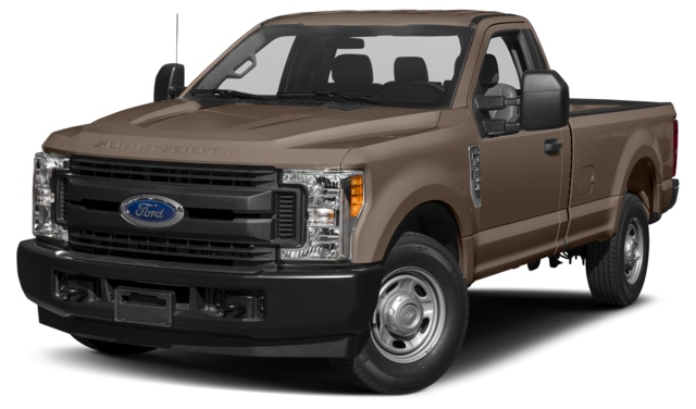 2017 Ford F-250 Springfield, MO 1FTBF2BT6HED26121
