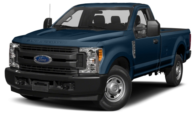 2017 Ford F-250 Fort Dodge, IA 1FTBF2B62HEC01093