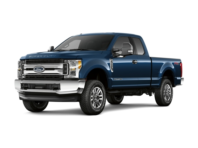 2017 Ford F-250 Los Angeles, CA 1FT7X2A67HEE26193